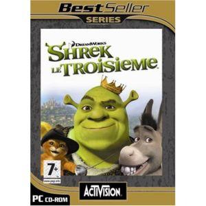 Shrek le Troisième [PC]