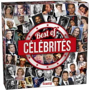 Lansay Best of Célébrités
