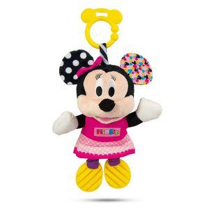 Clementoni Peluche première activité : Baby Minnie