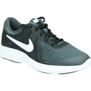 Nike Chaussure de running Revolution 4 pour Enfant plusâgé - Noir - Couleur - Taille 37.5