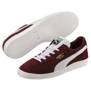Puma Te-Ku Prime chaussures bordeaux 46 EU