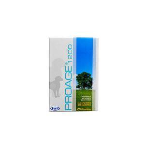 ICF Proage 1200 - Complément alimentaire pour chiens aux propriétés antioxydantes