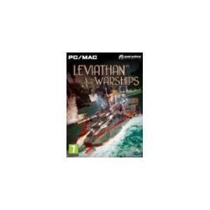 Leviathan : Warships [PC]