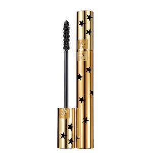 Yves Saint Laurent 01 Noir Haute Densité - Mascara volume effet faux cils Star Edition Collector