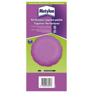 Metylan Perforateur de papiers peints - Décolleur
