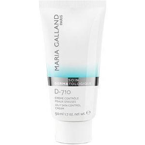 Maria Galland Soin dermatologique - D-710 crème contrôle peaux grasse
