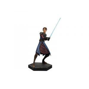 Gentle Giant Statue Anakin Skywalker 22 cm