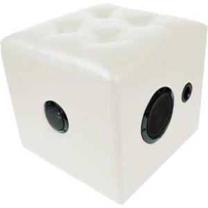 Caliber HFG511BT - Enceinte cube bluetooth
