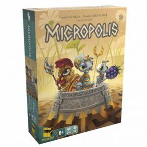 Editions du Matagot MICROPOLIS - BIL