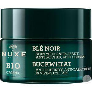 Nuxe Bio Blé Noir Soin Yeux Energisant Anti-poches Anti-cernes