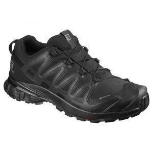 Salomon XA PRO 3D v8 Gore-Tex W Chaussures running femme Noir - Taille 40