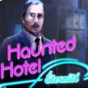 Haunted Hotel 8 : Eternité [PC]