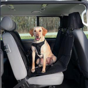 Trixie 1324 - Housse de protection siège de voiture (140 x 160 cm)