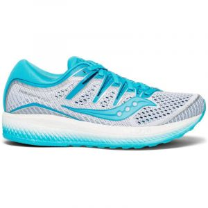 Saucony Chaussures Femme Triumph ISO 5