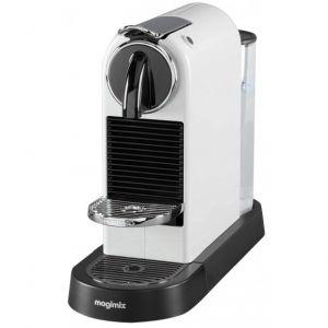 Magimix Citiz M 195 - Nespresso