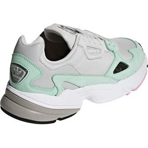 Adidas Falcon W chaussures gris turquoise 41 1/3 EU