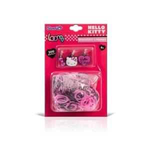 Canal Toys Bracelets Loomys Hello Kitty