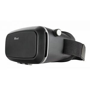 Trust Urban 21728Exos 3d Monoculaire de vision de réalité virtuelle 3d pour Smartphone