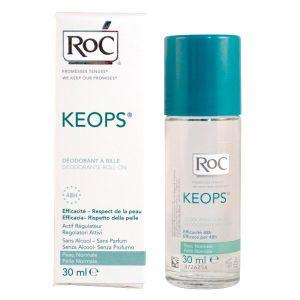 ROC Keops - Déodorant bille sans alcool