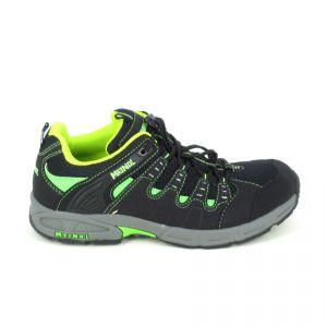 Meindl Chaussures enfant Respond K Noir Vert Noir - Taille 37,38