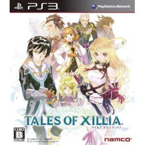 Tales of Xillia [PS3]