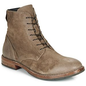 MOMA Boots BEAT ASH Marron - Taille 40,41,42,43,44,45,46