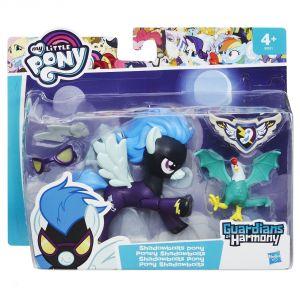 Hasbro My Little Pony Wonderbolts Shadowbolt