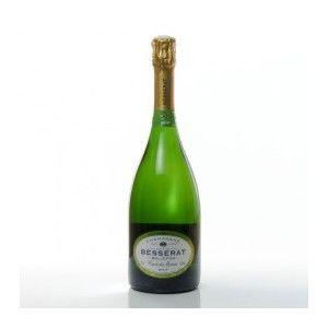 Besserat Champagne de Bellefon AOC Brut, 75cl