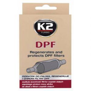 K2 Sports Additif au carburant