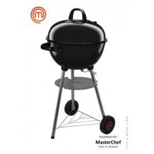 Weber RSH080206-46B - Barbecue charbon Kettle 46 cm