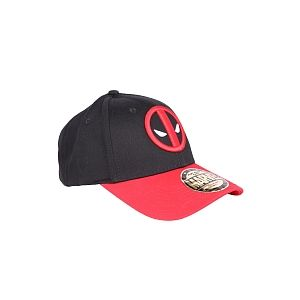 Cotton Division Casquette Baseball Deadpool
