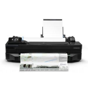 HP DesignJet T120 - Traceur 24 pouces