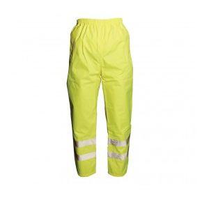 """Silverline 282424 - Pantalon haute visibilité classe 1 taille L 81cm (32"""")"""