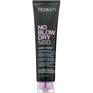 Redken No Blow Dry Bossy Cream - Crème coiffante