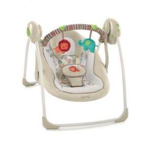 Bright Starts Comfort & Harmony Portable Swing - Balancelle