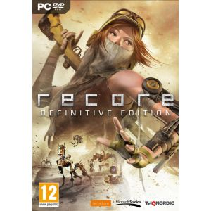 ReCore - limited Edition [PC]
