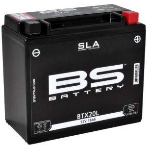 Honda Batterie Vtx 1800 C, R (2002 À 2012)