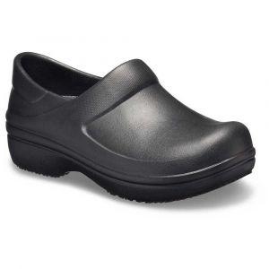 Crocs Sabots Neria Pro Ii Clog - Black - EU 37-38