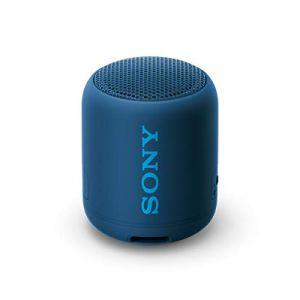 Sony SRS-XB12 bleu