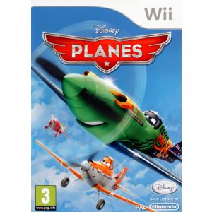 Planes [Wii]