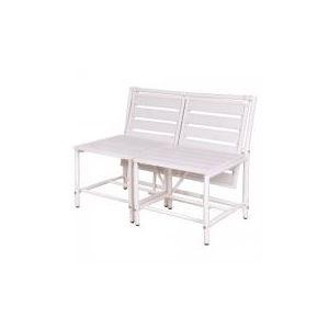 Esschert design MyBalconia - Ensemble balcon convertible polywood
