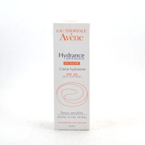 Avène Hydrance Optimale UV Riche - Crème hydratante SPF20