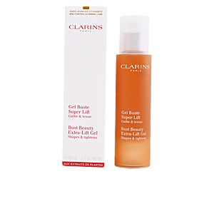 Clarins Gel Buste Super Lift galbe & tenue