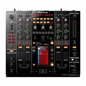 Pioneer DJM-2000NXS - Console de mixage DJ