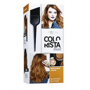 L'Oréal Colorista Coloration 6 copperblond