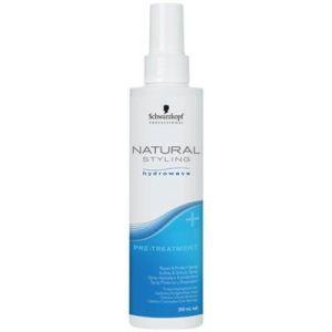 Schwarzkopf Spray réparateur et protecteur Natural Styling Pre-Treatment 200ml