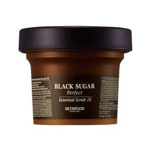 Skinfood Black Sugar Perfect Essential Scrub - Gommage corps