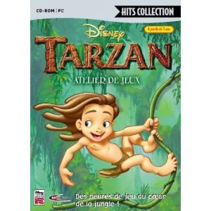 Tarzan : Atelier de Jeux [Windows]