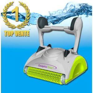 Dolphin Star garantie 5 ans un Top du robot piscine - LBDLP