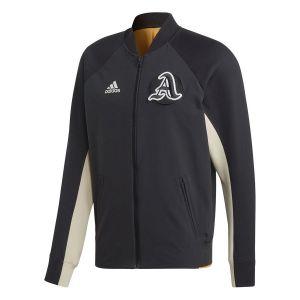 Adidas VESTE VRCT NOIRE HOMME - Taille - L